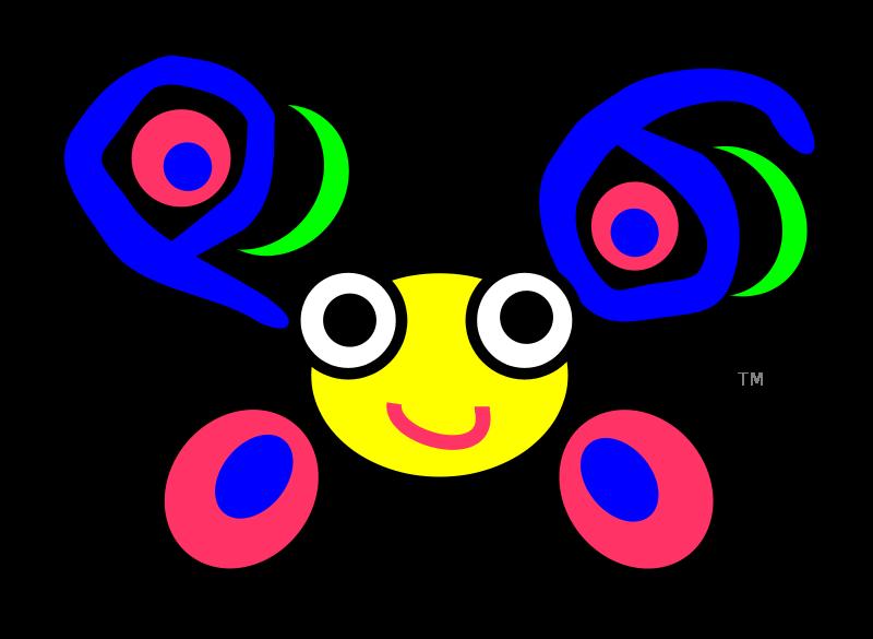 Perl6 logo